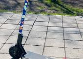 Tallinna kesklinnas saab jälle rentida tõukeratast