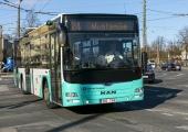 Tallinna ühistransport läheb üle suvisele töökorraldusele