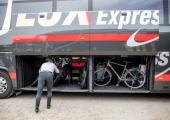 Lux Express taaskäivitab Baltikumis kolm rahvusvahelist liini