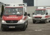 Saaremaal kolme inimese surmaga avarii põhjustanud mees sai süüdistuse mõrvas