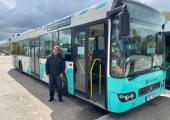 VIDEO! 98 aastat bussiliiklust pealinnas – kahekordsest bussist hübriidsõidukini