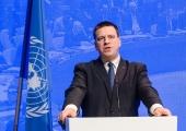 Jüri Ratas: COVID-19 kriis on küberturvalisuse tähtsust tõstnud