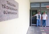 Tallinna täiskasvanute gümnaasium ootab õppima