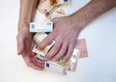 Uuring: töötajate palgaootuse mediaan on aastaga kahanenud 200 euro võrra