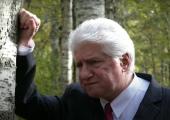 VIDEO! Vene Kultuurikeskuse juht ja näitleja Eduard Toman tähistas 60. juubelit