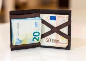 Keskmine brutokuupalk kasvas esimeses kvartalis 1404 euroni
