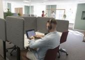 Uuring: paljud ettevõtted jätkavad tööd distantsilt