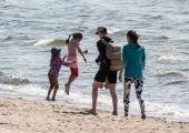 Esmaspäevast avatakse Tallinnas viis avalikku randa