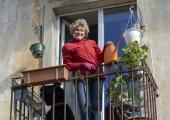 10 nippi kortermaja rõdule aia rajamiseks