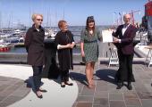 VIDEO! AEF-i Koosmeele preemia sai veebiväljaanne Estonian World