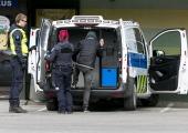 G4S turvatöötaja andis politseile üle möödakäijaid rünnanud mehe