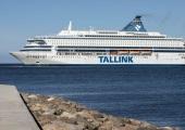 Tallink hakkab juunis ja juulis korra nädalas Ahvenamaale sõitma