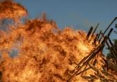 Klooga raba põleng küündis 150 hektarini