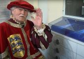 VIDEO! Ajaloomuuseumis on rikkalik rahakamber