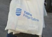 Põhja-Tallinna valitsus alustab vastuvõttudega vabas õhus