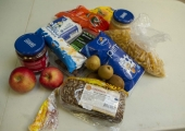 Kauplustes kogutud annetustega aidati paljusid Tallinna peresid