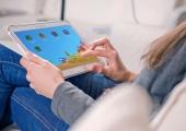 Kuidas piirata laste nutiseadme kasutust ja leida sinna harivat sisu?