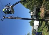 Elektrilevi taastas Tallinnas 5350 tarbijale elektriühenduse