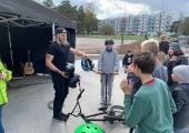 Tallinna noortekeskused kolivad oma põhitegevused suveks õue
