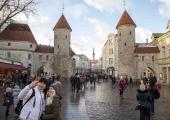 Tallinn panustab tänavu siseturismile, möödunud aastal kulutasid turistid miljard eurot