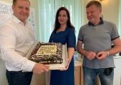 Pirita tänab õpetajaid ja kasvatajaid tordiga