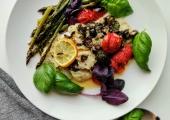 Katri Merisalu: kala ei ole kallis kraam, kui süüa tervislikus suuruses portsjone