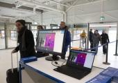 Eesti hakkab sadamasse ja lennujaama saabujaid masstestima
