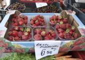 """Valitsus kehtestas """"maasikatoetuse"""""""