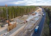 Swedbank: Rail Balticu ehitus suurendab majandust kuni 0,6 protsenti