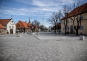 Ettevõtja Kristjan Rahu annab 500 000 eurot Saaremaa ajaloo uurimiseks