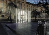 FOTOD! Selgusid Konstantin Pätsi mälestusmärgi ideekonkursi auhinnatud tööd