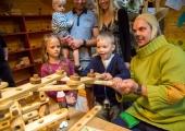 Laste leiutised võitlevad kliimasoojenemisega ning hoiavad Eesti loodust