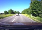 VIDEO! Uuring: pardakaamerat kasutab pea veerand Eesti autojuhtidest