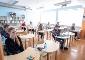 Eesti keele teise keelena eksamitulemused paranevad