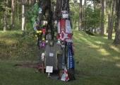 VIDEO JA FOTOD! Motosportlased meenutasid traagiliselt hukkunud Joey Dunlopi