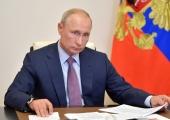 Eestis hääletasid enamus Vene kodanikke Venemaa põhiseaduse muutmise poolt