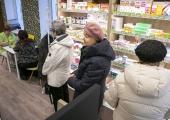 Ravimite hulgimüüjad hakkavad esitama iganädalast ülevaadet laoseisudest