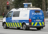 Politsei eest põgenenud mootorrattur sai tagaajamise käigus põrutada