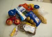 Sissetuleku kaotanud Lasnamäe pered saavad toiduabi