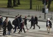 Uuring: Eestis jääb noori vähemaks kõikjal peale Harjumaa