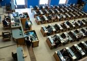 Riigikogu ei toetanud välistööjõu töölubade pikendamise eelnõu