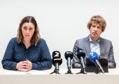 VIDEO! Tanel Kiik: Eesti on valmis koroonaviiruse teise laine ohjamiseks