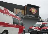 Tallinna Kiirabi avab uue tugikeskuse