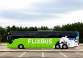 Uudne bussiühendus viiv Eestist Euroopasse ja maailma