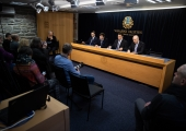 VAATA OTSE SIIT KELL 12: Ratas räägib koroonaviiruse levikust Eestis
