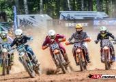 Tihemetsas algas motokrossi Eesti noorte meistri- ja karikasari
