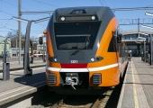 Elroni rongidega tehti esimesel poolaastal pea kolm miljonit rongisõitu