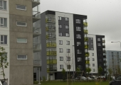 Uuring: millenniumilapsed eelistavad uusi kesklinna kodusid – asukoht ja keskkonnasõbralikkus on olulisemad kui tubade suurus