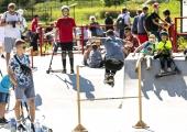 Laupäeval toimub Kivila pargis noortefestival