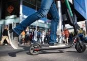 Bolt langetas Tallinnas ja Pärnus elektritõukerataste rendihinda